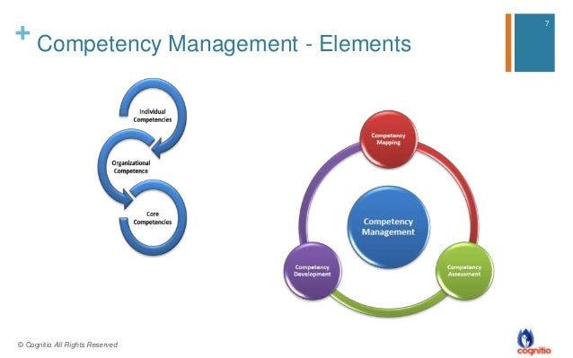 six managerial competencies Literature regarding job competencies agreed on a large scale that managerial competencies are linked in a complex way to managerial performance, being the main requirements for consistent performance over time.