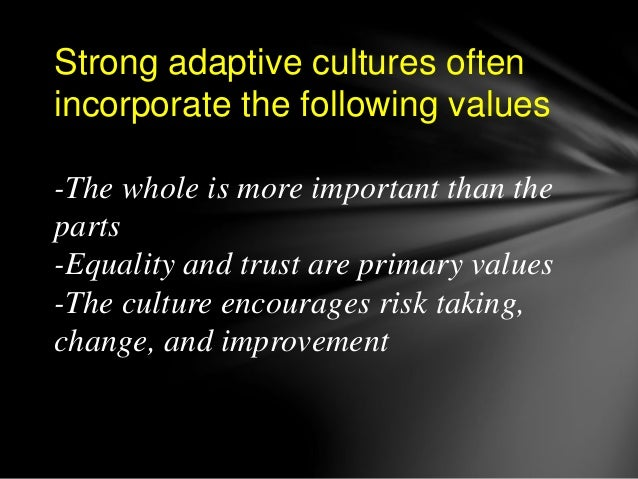 culture values and ethics Personal and cultural values edit each individual has a core of underlying values that contribute to our system of beliefs, ideas and/or opinions (see value in semiotics.