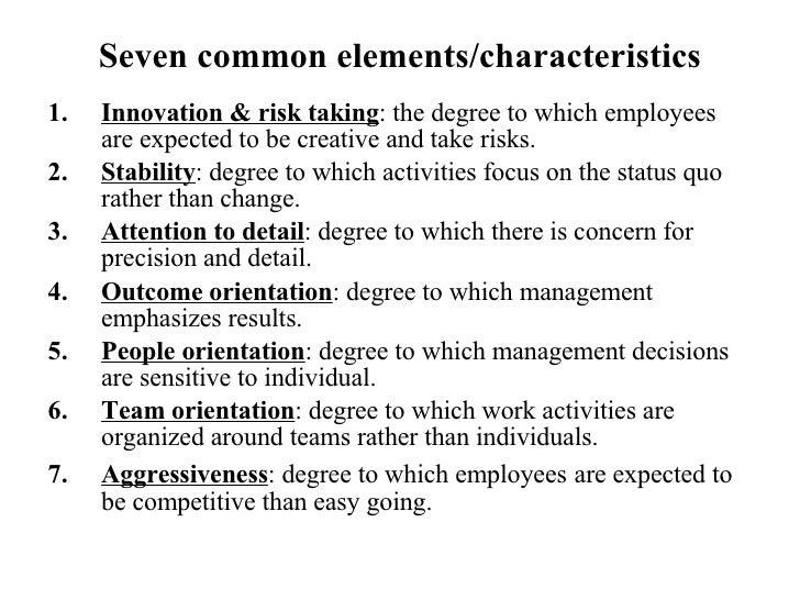 Organizational Culture=20 Slide 3