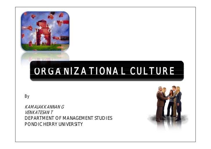 Organizational Culture Final Slide 3