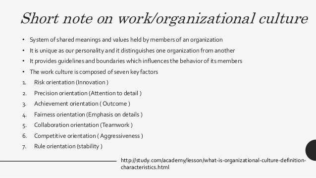 report on organizational culture of uniqlo Uniqlo founder tadashi yanai at the company's global this article first appeared in the business of fashion 's fourth annual bof 500 bof-mckinsey report.