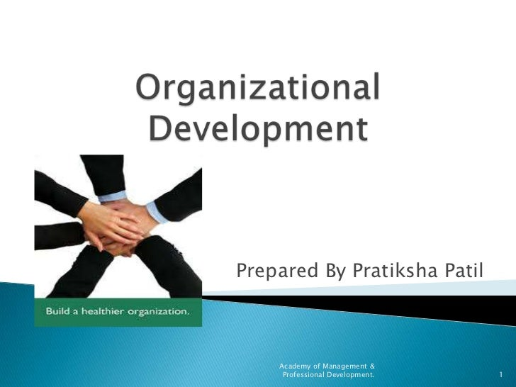 Learning in organizations – theory and practice