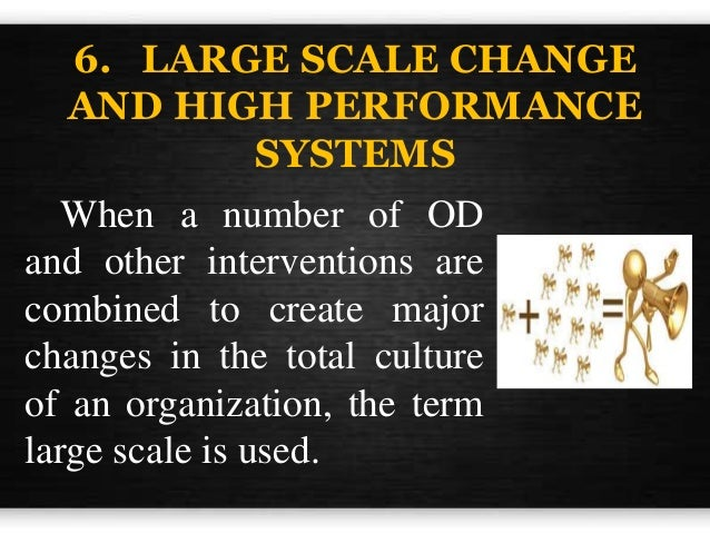 interventions and organizations Especially how they change over time, are increasingly important for  organizations  in organizations: theories, methodologies, discoveries &  interventions.