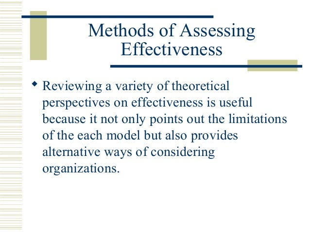 organizational effectiveness We are berkeley's hub for campus leaders and managers seeking to make organizational improvements staff learning and development supports the development of a high.