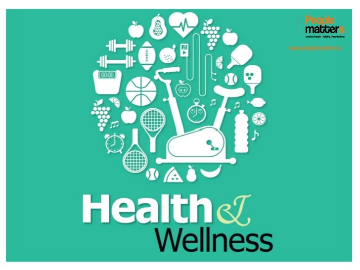Organizational Health Wellness Peoplemattersin