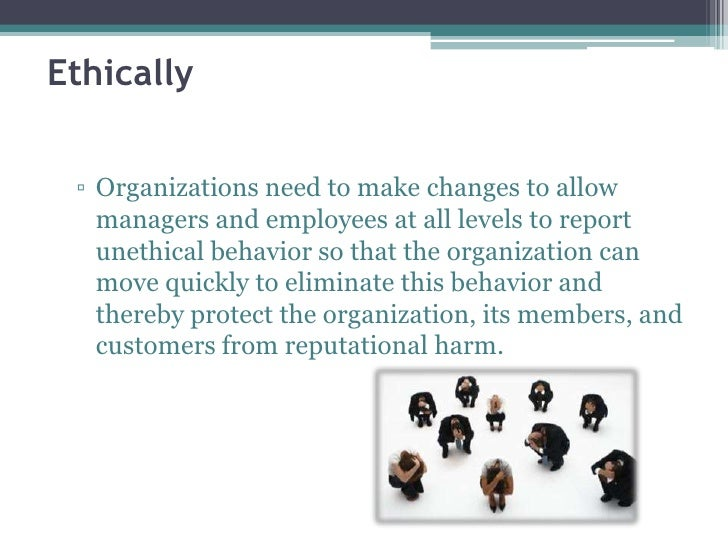 organizational issues and trends paper Organizational behavior topics for research sectors to write a research paper on is organizational political issues affecting an organization.