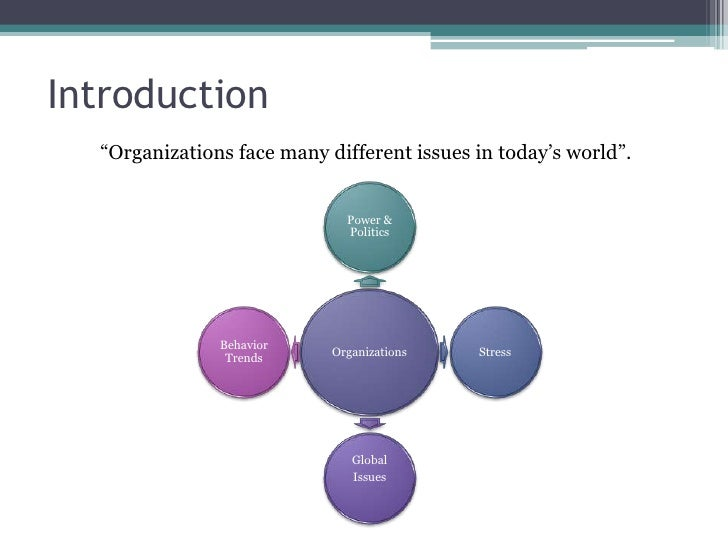 organizational problem Organisational diagnosis - free download as powerpoint  the od perspective is essentially useful for organizational problem solving and organizational.