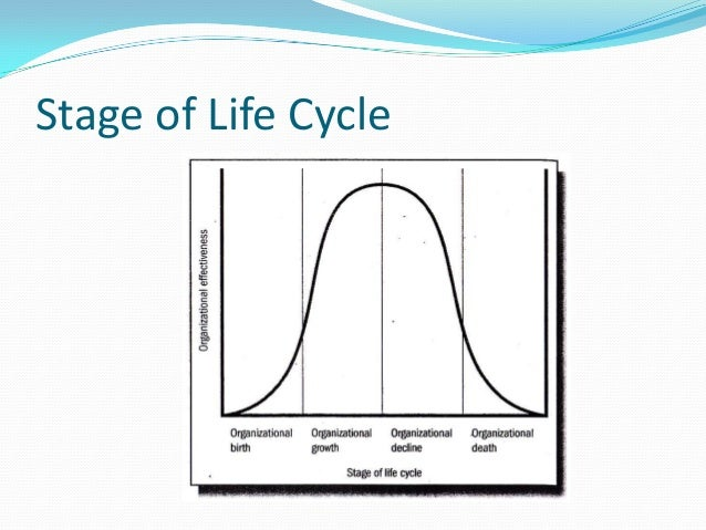 inside an organizational life cycle Strategic sustainability uses of life-cycle  this can foster both cross-functional collaboration inside the company and cross-organizational collaboration among.