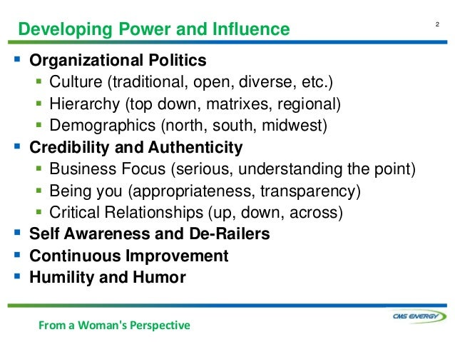 organizational power and politics essay Organizational politics organizational politics are informal, unofficial, and sometimes behind-the-scenes efforts to sell ideas, influence an organization, increase power, or achieve other.