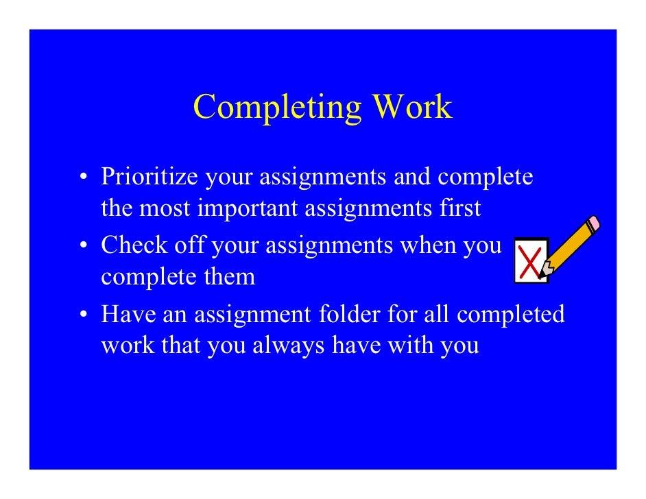 .tips for disorganized teenagers organization skills in high school