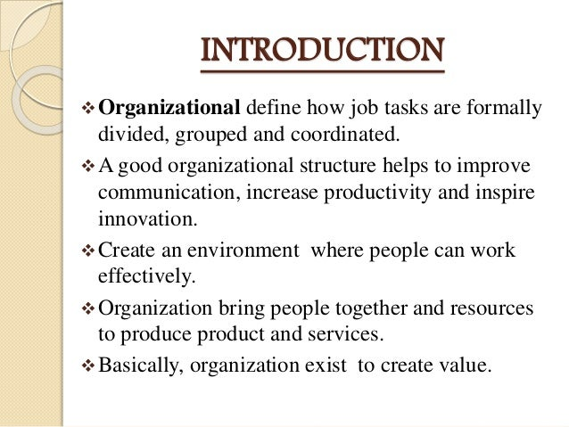 how organizations shape the environment While there is universal agreement that (1) it exists, and (2) that it plays a crucial role in shaping behavior in organizations, there is little consensus on in this evolutionary view is the idea that established cultures can become impediments to survival when there are substantial environmental changes.