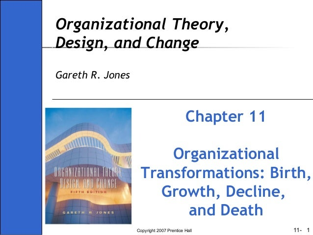 case 5 2 organizational transformation at the