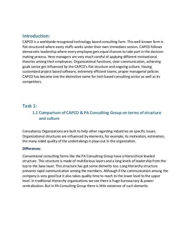 Factors that may inhibit the development of effective team work in organization