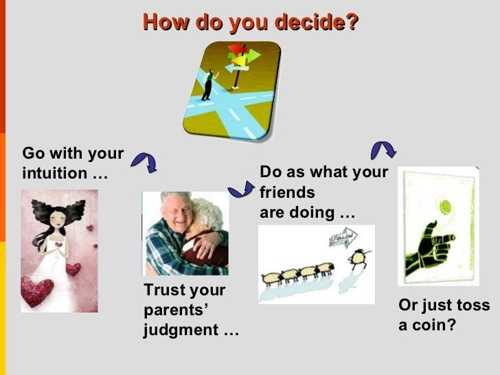 Organization behavior   decision making Slide 2