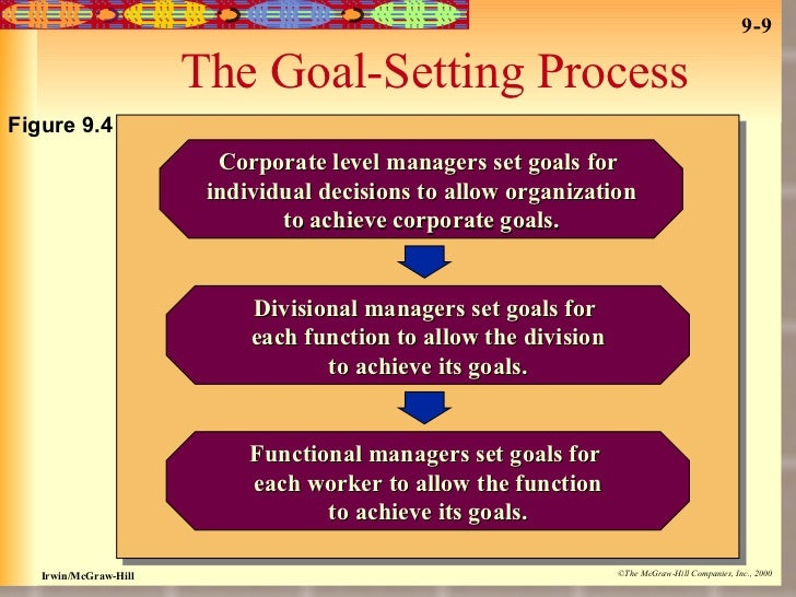 Why Is Goal Setting Important in Organizations?
