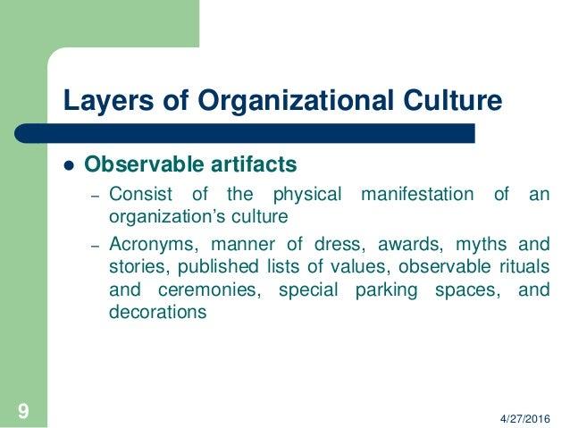 371cultureF10.ppt | Organizational Culture | Socialization