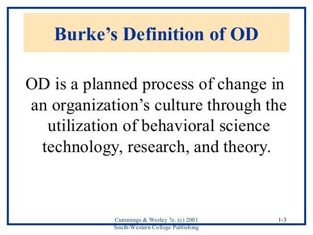 Organization development and change fandeluxe Choice Image