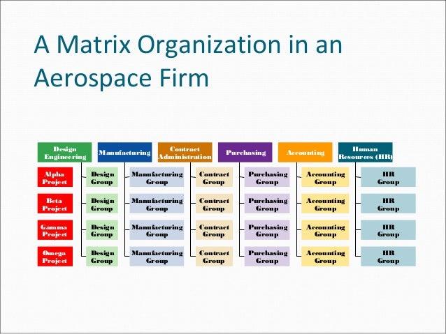 Organization Structure Design By Arun Verma