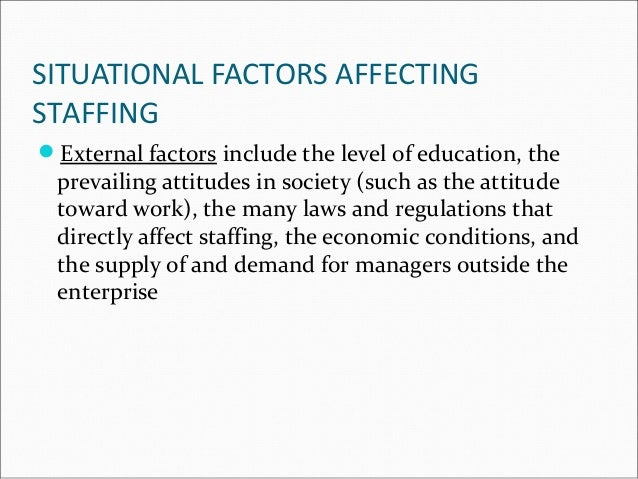 factors affecting delegation of authority in World's largest collection of essays published by experts  4 factors that affect the delegation of work within an organisation  specific duties and authority .
