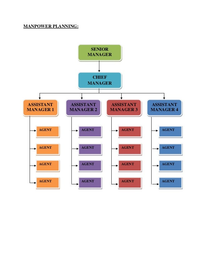 Organization Study Of Idbi Federal