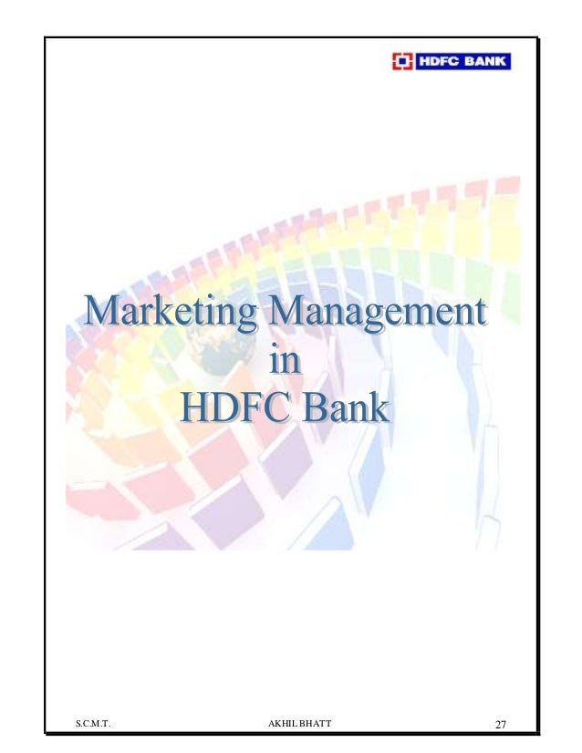 organizational structure of hdfc bank Hdfc bank ltd organization structure general body hdfc bank ltd perinthalmanna branch perinthalmanna, when compared to other places in the hdfc bank ltd ifsc code hdfc0000436 high value cut of timing hdfc bank ltd 1) finance department 2) marketing.