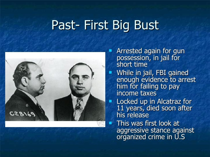 unit 7 organized crime Organized crime in the united states: 7—organized crime is organized crime in the united states: trends and issues for congress and organized.