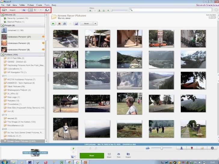 Renaming Photos