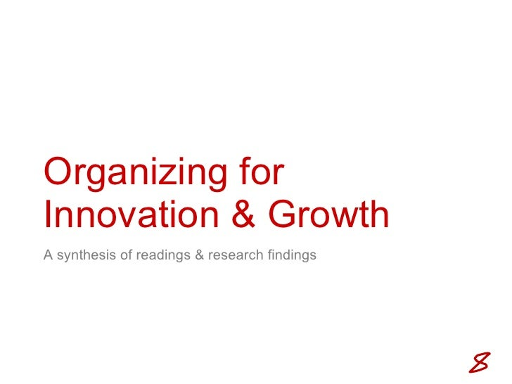 What is innovation management and why your organization needs it