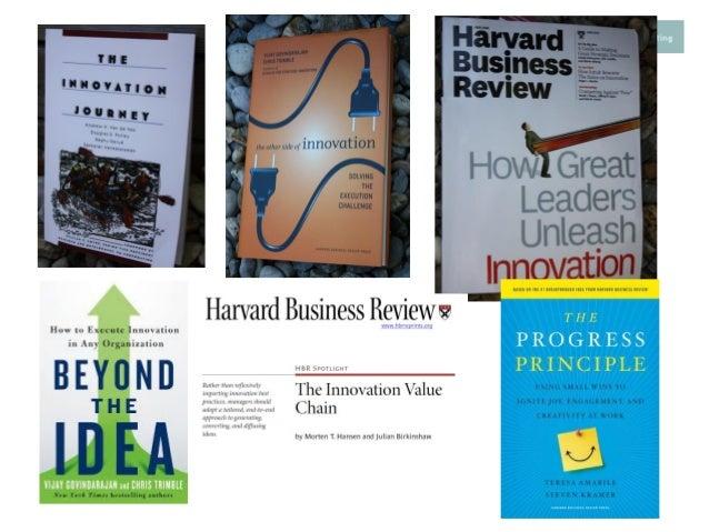 Organizing for Innovation Lemon Consulting Slide 2