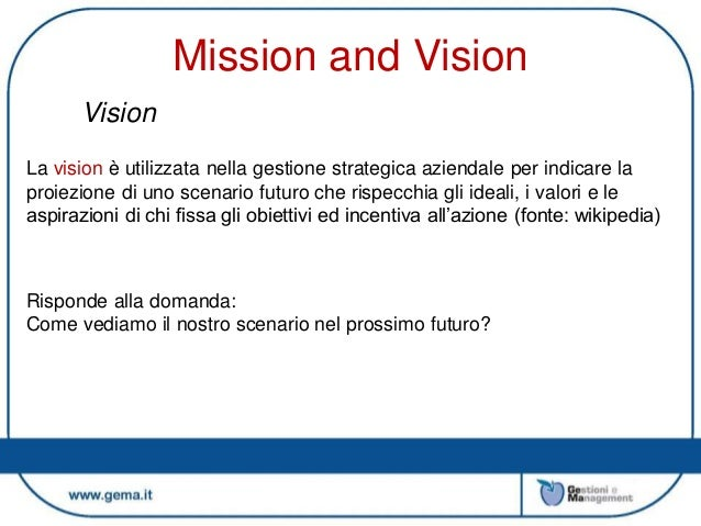 vision and mission of ferrari Read our mission statement(rm) at american chevrolet, we are devoted to providing quality cars at affordable prices.