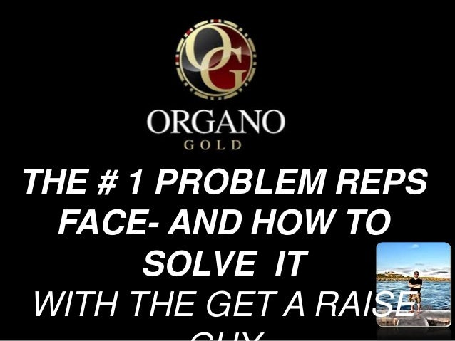 THE # 1 PROBLEM REPS FACE- AND HOW TO SOLVE IT WITH THE GET A RAISE
