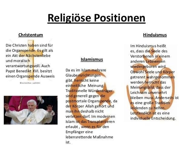 Christentum Referat