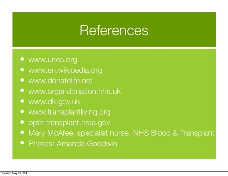 what is organ donation wikipedia