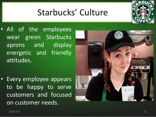 starbucks organizational culture analysis The observation and analysis of cross-cultural determinants of employee  motivational system effectiveness of starbucks coffee company.