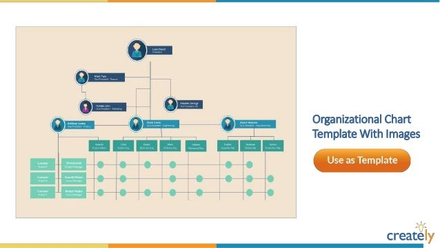 Airline   Organizational Chart Template ...