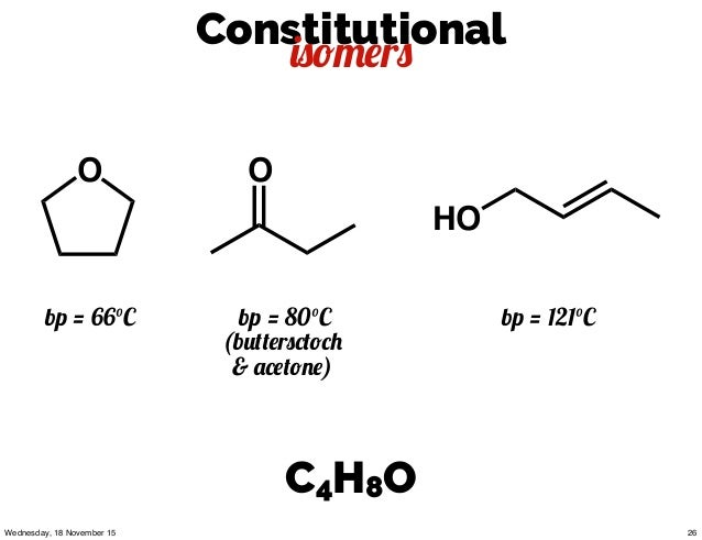 organic chemistry and stereoisomers