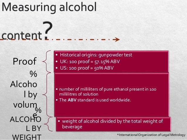 Difference Between Distillation Brewing & Fermentation