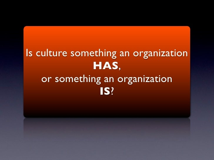 """concepts of culture and organizational analysis linda smircich Concepts of organizational structure and intercultural organizational culture smircich, linda """"concepts of culture and organizational analysis."""