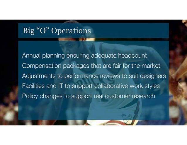 Stage 5: Distributed Leadership HD UXR PM PM UXR DD DD CrD UXR UXR CT CT PDPD CS PD PDPD CS PD DM PD PD CS CD PD PD PD CS ...