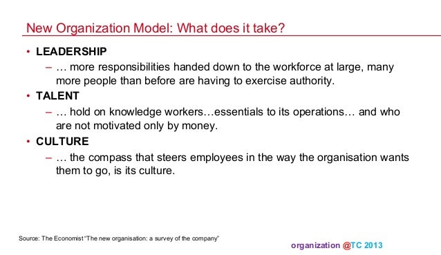 Organization Theory And Design 03 2013