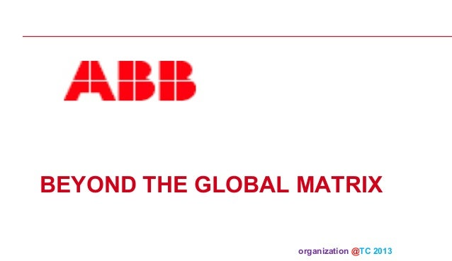 Smashing the Cube: Corporate Transformation at CIBA-GEIGY Ltd. Harvard Case Solution & Analysis
