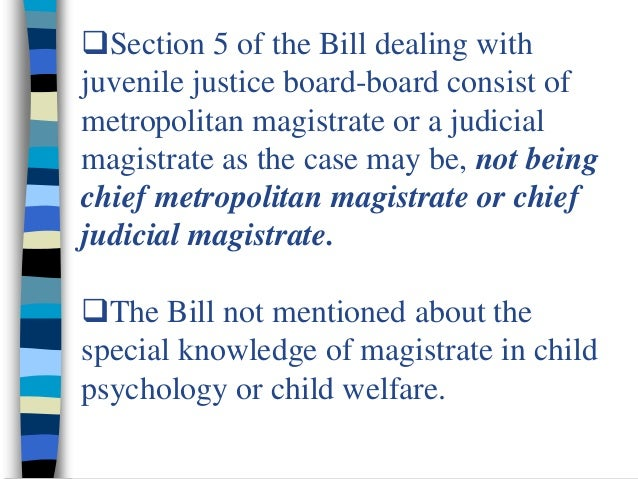 amending the juvenile justice law Juvenile justice english | 中文 in 2012, china added a juvenile section to its criminal procedure law (cpl) (which took effect on january 1, 2013), codifying the principle of education first, punishment second.