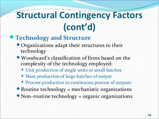 advantages and disadvantage of mechanistic and organic structure Foundations of organizational structure lecturer: do tien long 09 04 51 54 46   advantage: provides maximum flexibility while advantage: provides  high  centralization imitation mechanistic and organic: mix of loose with.