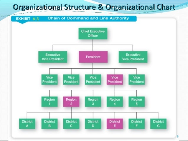 the typical organizational structure and the importance of an organizational chart An organizational chart, often called as organization chart or org chart, is a diagram which shows the structure of an organization and the.