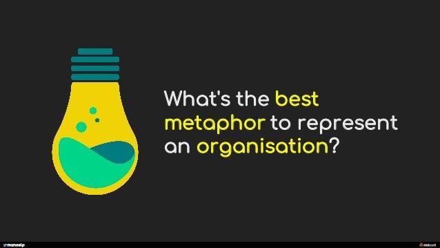 Organisational Plasticity - Agile 2018 Slide 2