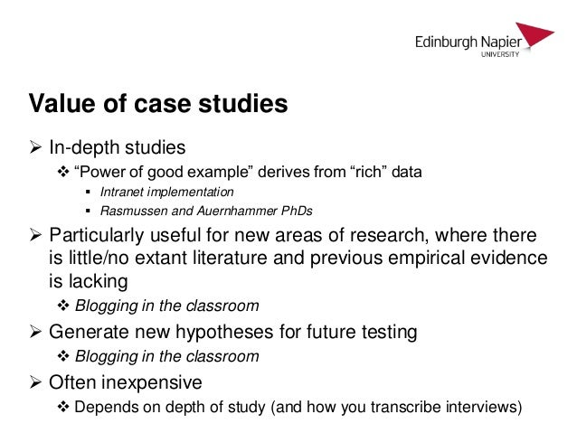 yin case studies In some case studies, an in-depth longitudinal examination of a single case or event  is considered an example of an exploratory case study (yin, 1984 mcdonough and.