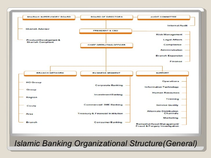 meezan bank organizational structure Presentation on organizational structure of ibis, functions of a bank and their jds & case study organizational structure of meezan bank ltd 21.