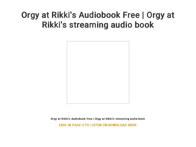 Kostenlose Orgy-Downloads