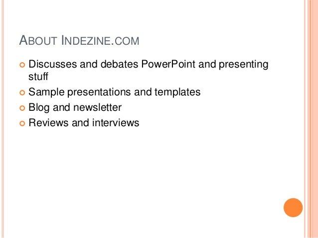 Oriel Theme in PowerPoint