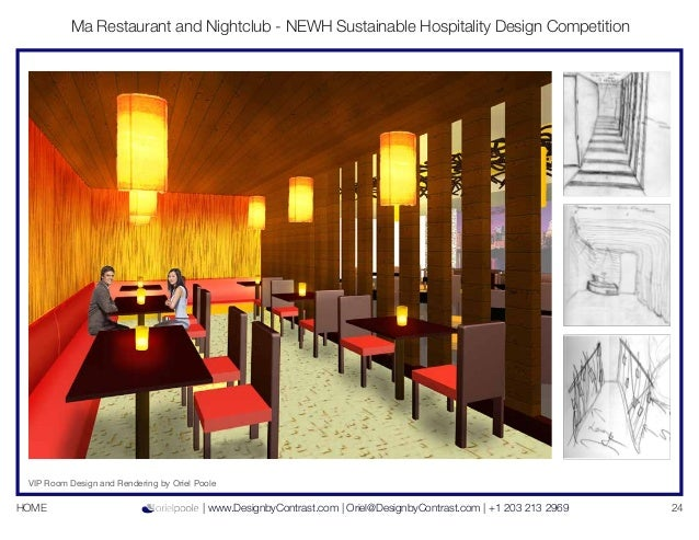 Design Competition Lighting Plan By Oriel Poole 24